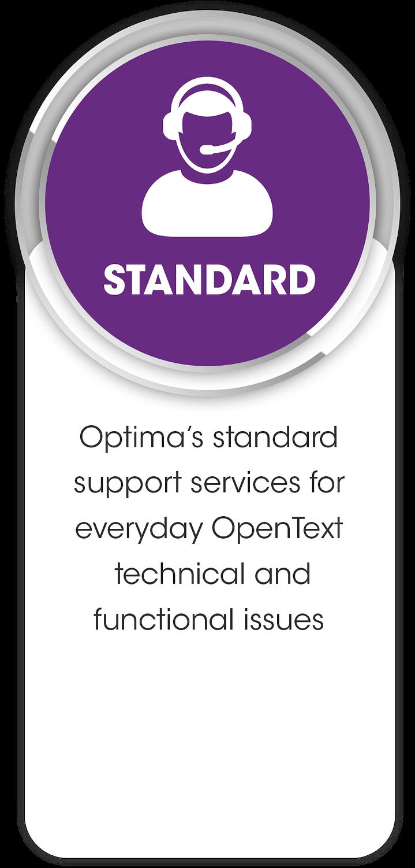 OTC-standard