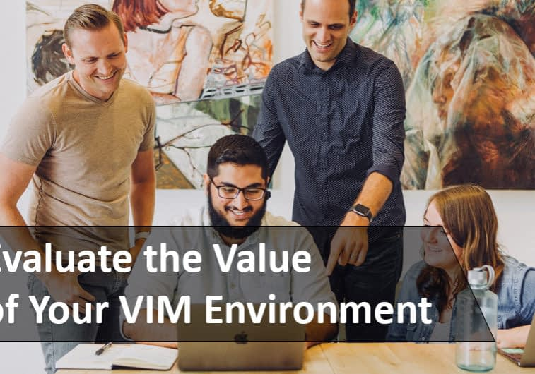 VIM Self Evaluation