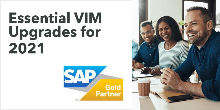 Essential VIM Upgrades for 2021
