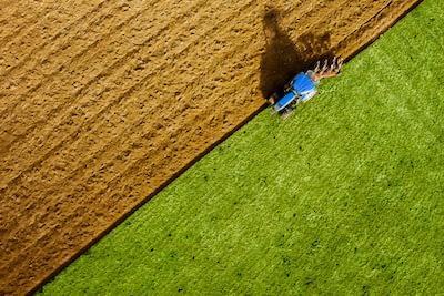 Green field brown field