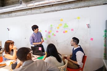 Planning digital content services